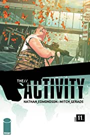 The Activity #11