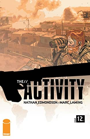 The Activity No.12