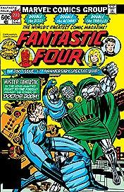 Fantastic Four (1961-1998) #200