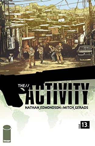 The Activity No.13