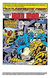 Fantastic Four (1961-1998) #202