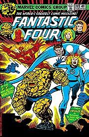 Fantastic Four (1961-1998) #203