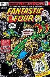 Fantastic Four (1961-1998) #209