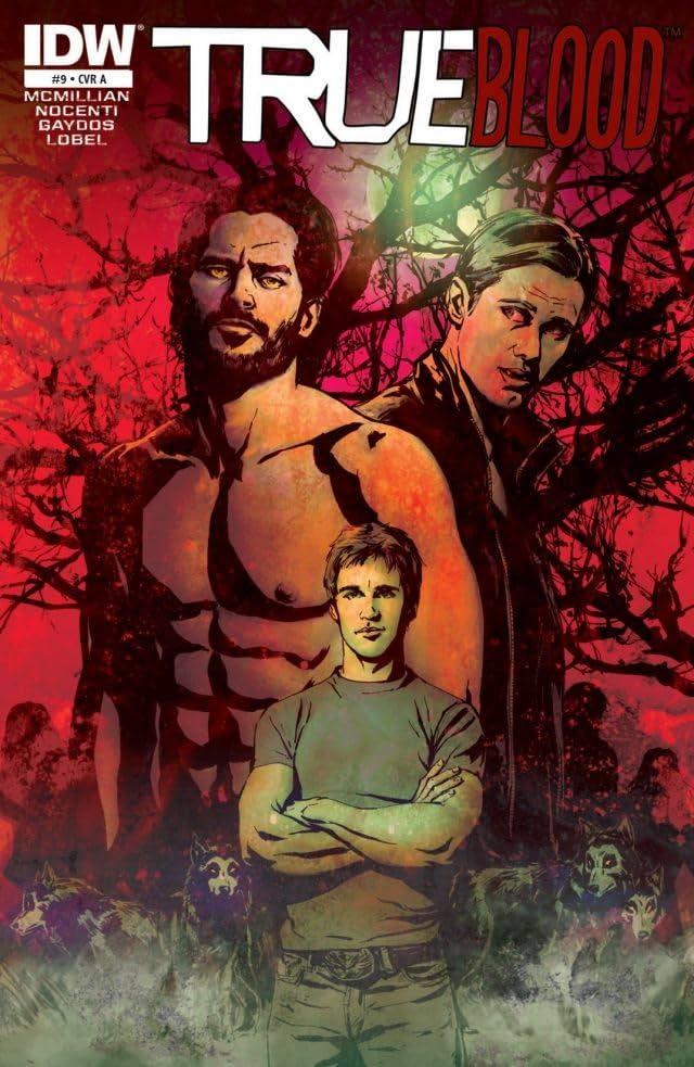 True Blood (2012-2013) #9