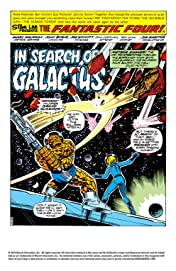 Fantastic Four (1961-1998) #210