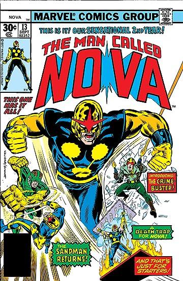Nova (1976-1978) #13