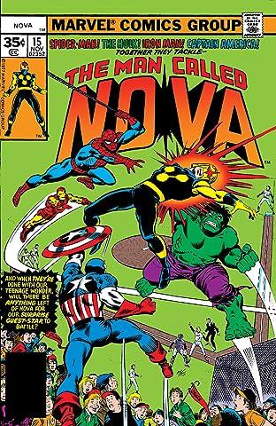 Nova (1976-1978) #15