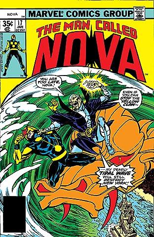 Nova (1976-1978) #17