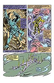Nova (1976-1978) #18