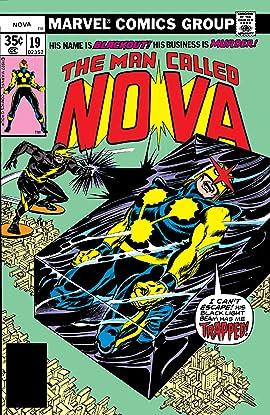Nova (1976-1978) #19