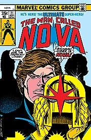 Nova (1976-1978) #21