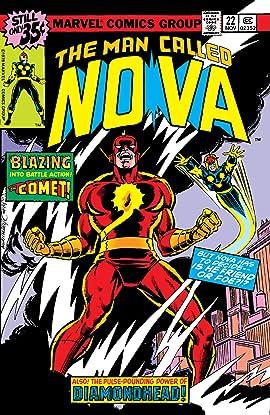 Nova (1976-1978) #22