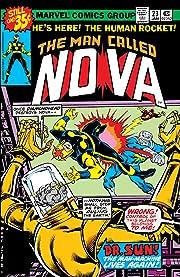 Nova (1976-1978) #23