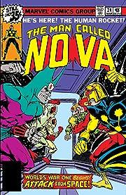 Nova (1976-1978) #24