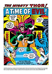 Thor (1966-1996) #191
