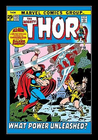 Thor (1966-1996) No.193