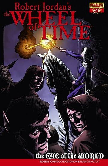 Robert Jordan's Wheel of Time: Eye of the World #31