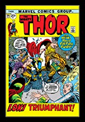 Thor (1966-1996) #194