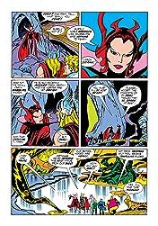 Thor (1966-1996) #196