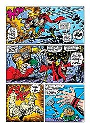Thor (1966-1996) #197