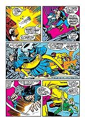 Thor (1966-1996) #198