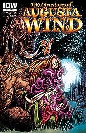 Adventures of Augusta Wind No.3