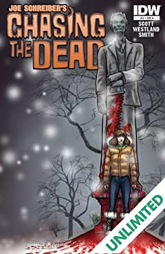 Chasing the Dead #2 (of 4)