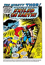 Thor (1966-1996) #204