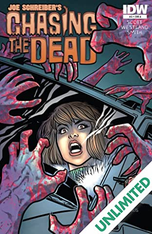 Chasing the Dead #3 (of 4)