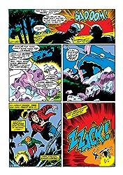 Thor (1966-1996) #206
