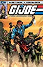 G.I. Joe: A Real American Hero #186