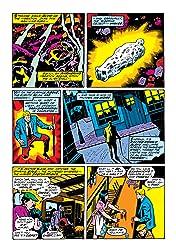 Thor (1966-1996) #209