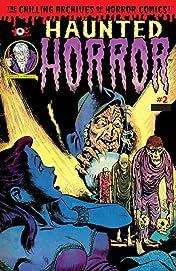 Haunted Horror No.2