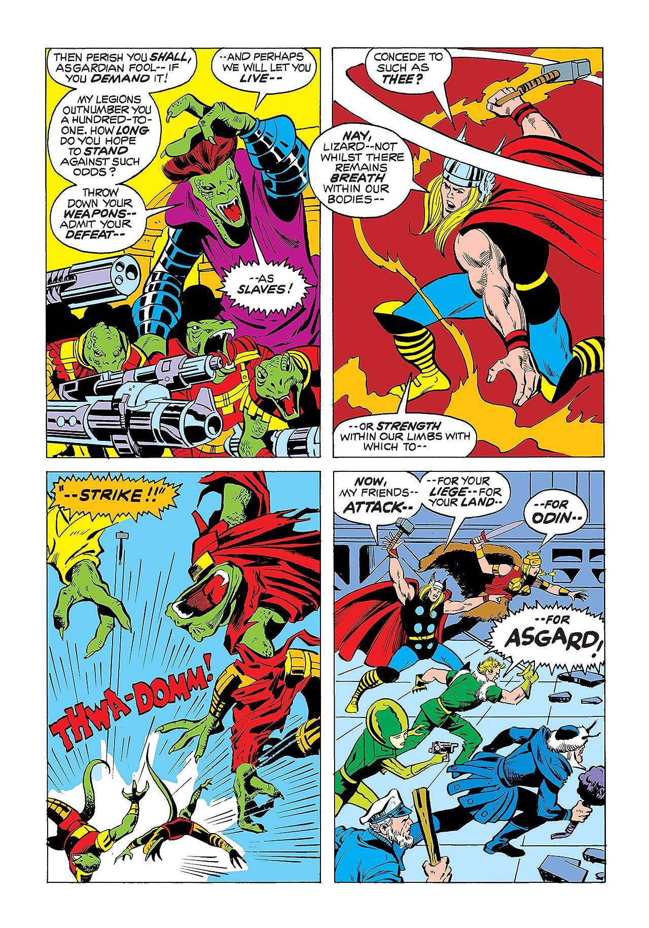 Thor (1966-1996) #213