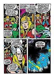Thor (1966-1996) #214