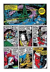 Thor (1966-1996) #215