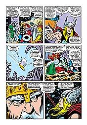 Thor (1966-1996) #218