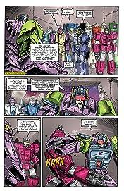 Transformers: Regeneration One #88