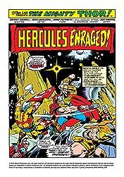 Thor (1966-1996) #221