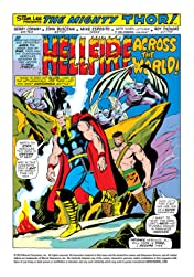 Thor (1966-1996) #223