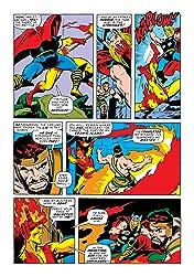 Thor (1966-1996) #226