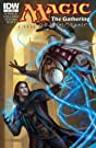 Magic the Gathering: Path of Vengeance #1
