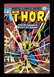 Thor (1966-1996) #229