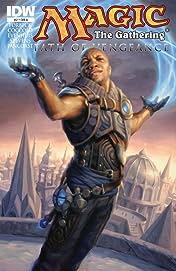 Magic the Gathering: Path of Vengeance #2