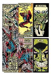 Web of Spider-Man (1985-1995) #122