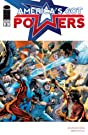 America's Got Powers #5 (of 7)