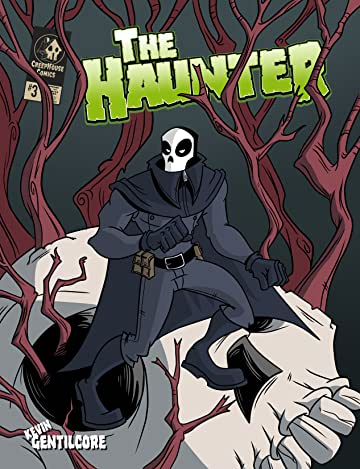 The Haunter #3