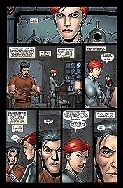 Wolverine: Origins #9