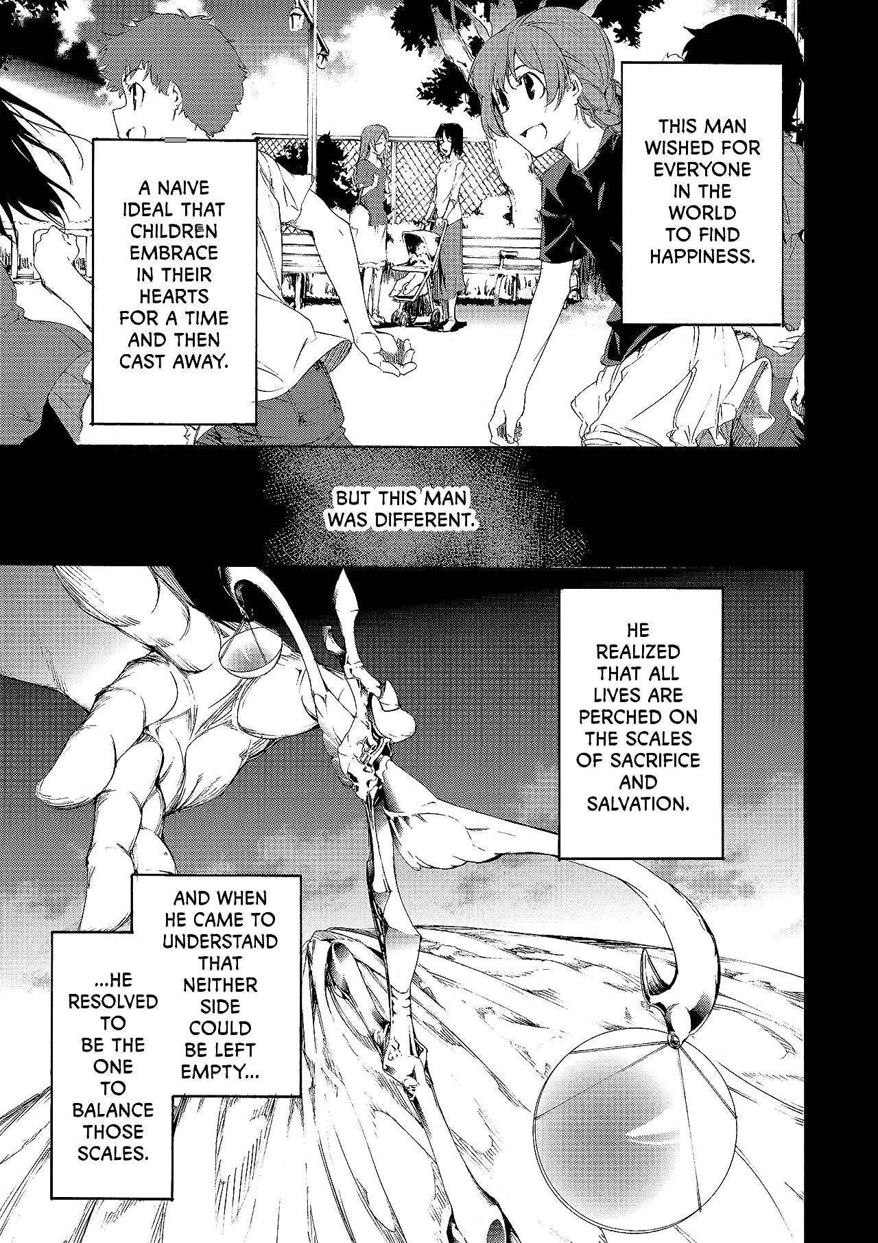 Fate/Zero Vol. 1