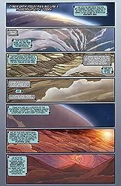 Cyber Force (2012) #3